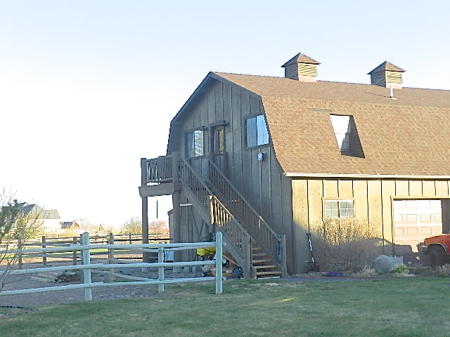 Gallery Of Live In Barns Welcome To Blueridge Homes Inc
